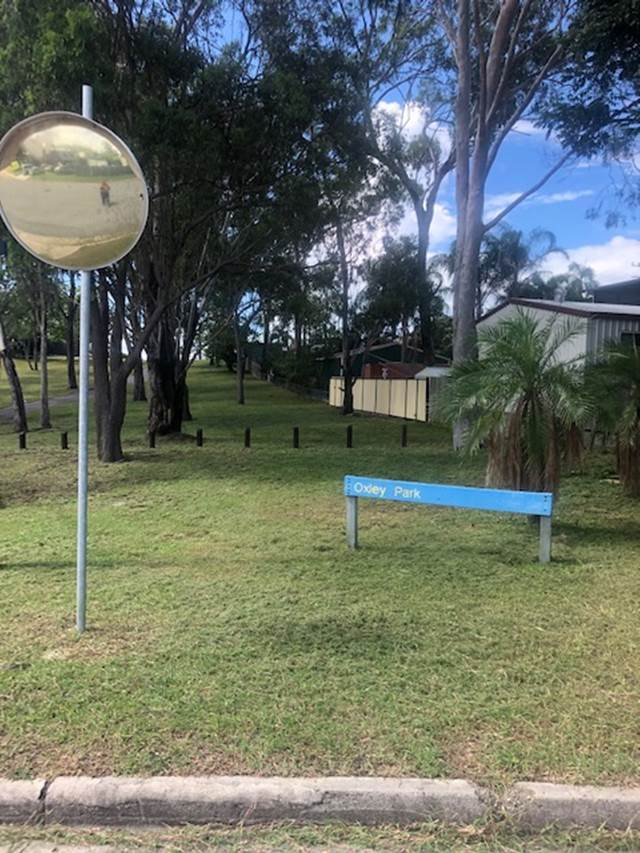 Oxley Park - After